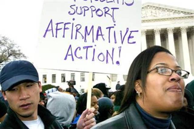 Affirmative Action Programs