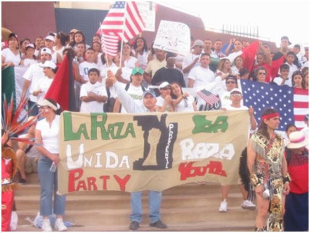 La Raza Unida Party