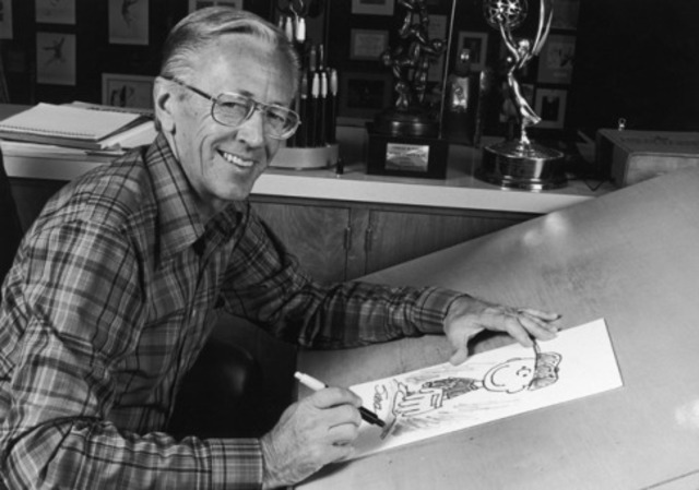 The final original Peanuts comic strip is published, following the death of its creator, Charles M. Schulz.