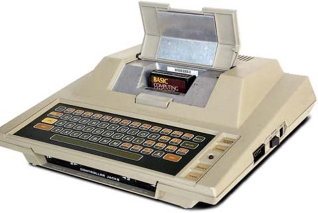 Atari 400 y 800