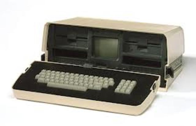 IBM PC/Osborne I