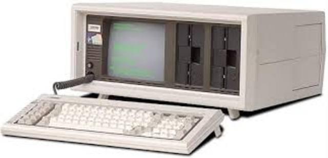 Compaq PC
