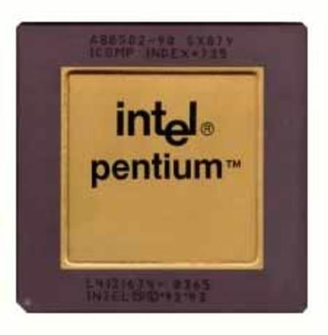 P5 Pentium