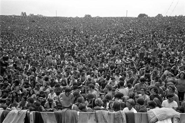 Woodstock Music and Art Fair