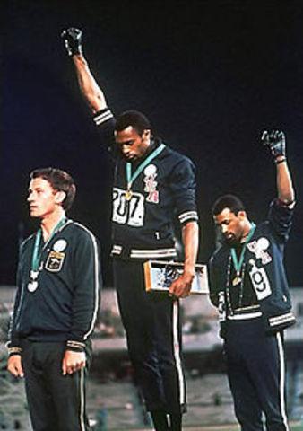 Black Power Rise