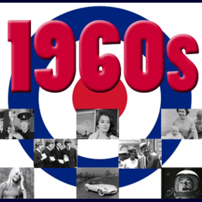 1960s Timeline Project