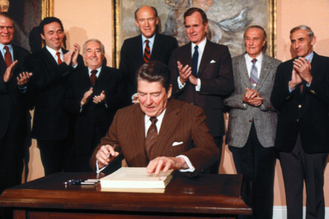 1986-Immigration Reform and Control Act