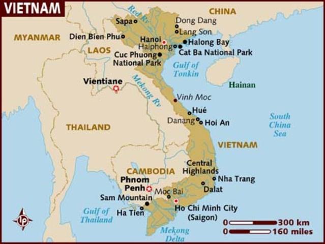 Vietnam War News