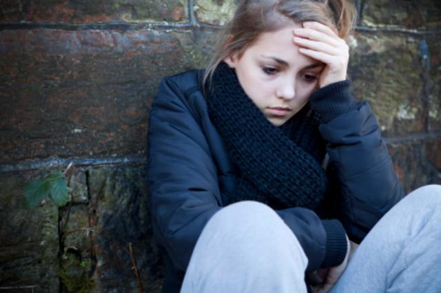 Adolescence- Self-Esteem