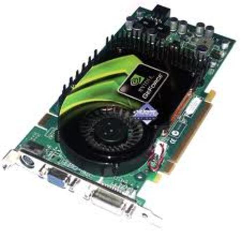 NVIDIA GeForce 6800