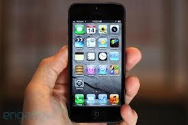 iPhone / ASUS Eee PC