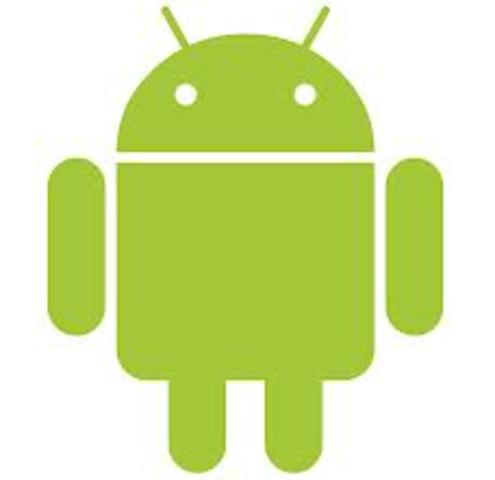 HTC Dream / Google Android