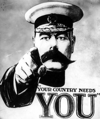 the first conscription referendum is lost