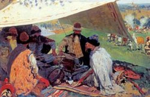 Battle of the Stugna River:
