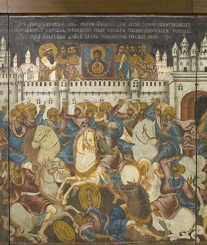 Battle of Suzdal