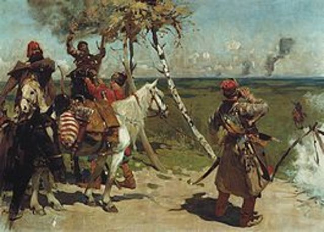 Russo and Crimean Wars