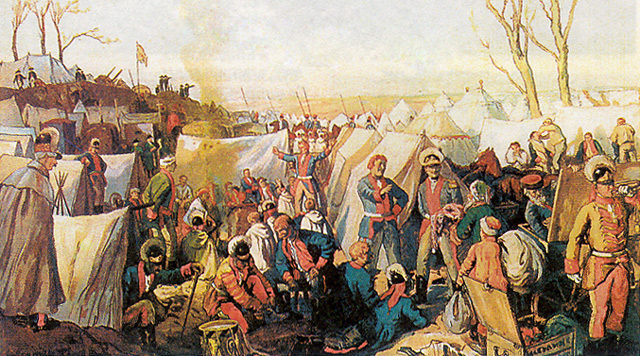 Persian Expedition of 1796