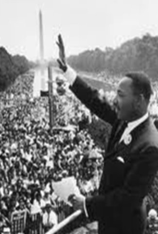 """i have a dream"""""""
