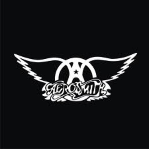 Aerosmith comes together.