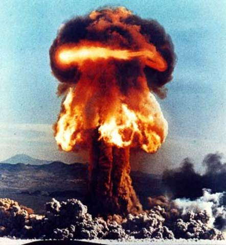 North Korea claims to have conducted its first-ever nuclear test.