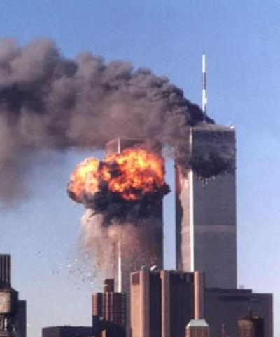 devastating terrorist attack leaves 3,000 dead in America