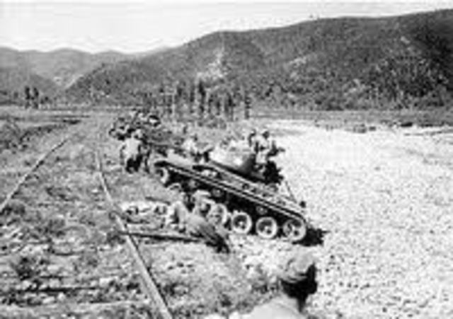 Battle of Nam Dong