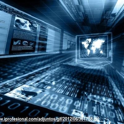 Historia de las  Redes y la Seguridad Informatica timeline