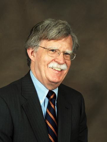 John Bolton steps down as the U.S. ambassador