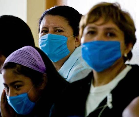 Swine flu pandemic (H1N1)