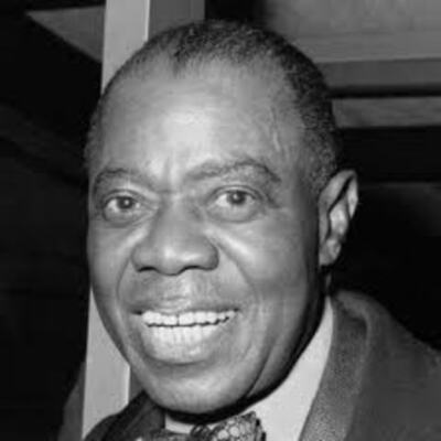 Louis Armstrong timeline