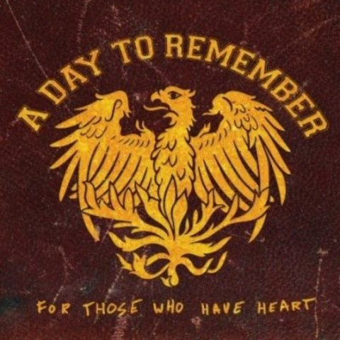 Re-Issue of For Those Who Have Heart with New Songs and Re-Mastered songs.