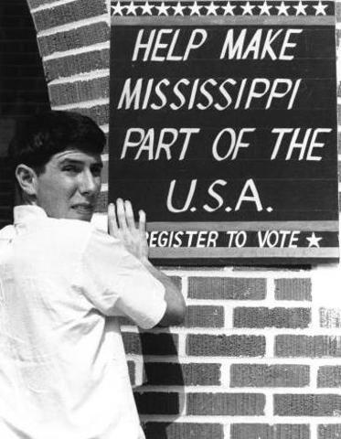 The Mississippi Crisis
