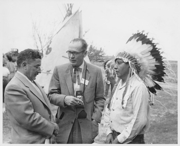 Native American Moverment