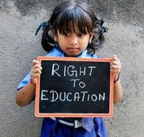 The Indian Education Act