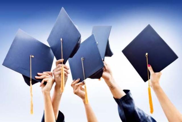 Adolescents - Graduation (Cognitive)