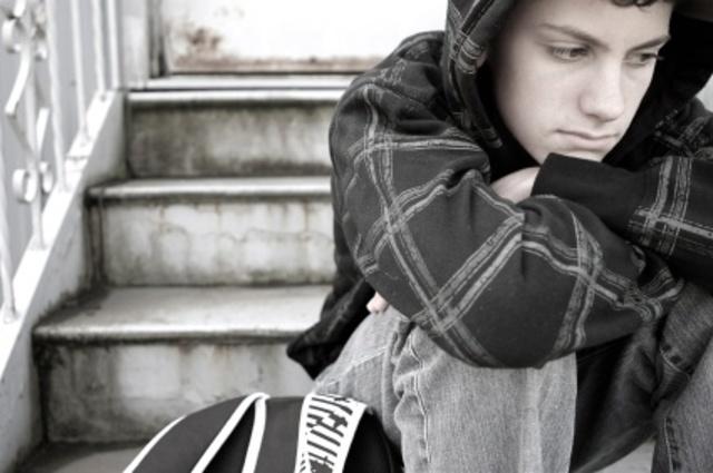 Adolescence: Depression - Socio-Emotional