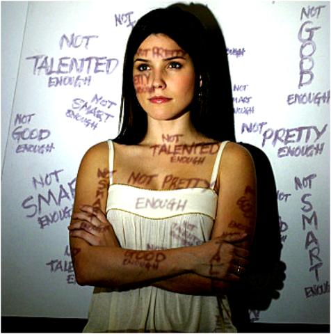 Adolescence: Self-Esteem/Self-Concept (Socio-Emotional)