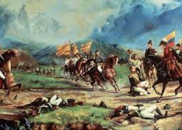 Invasion a bolivia