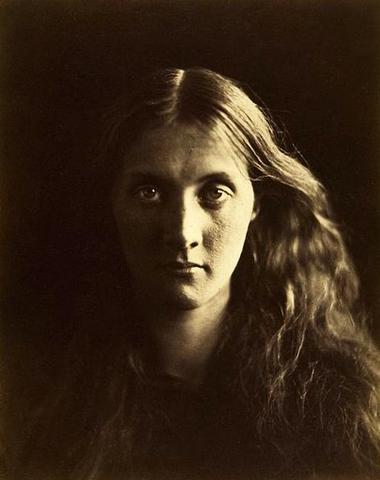 Julia Margaret Cameron.
