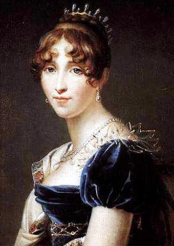 Napoleon marries Josephine