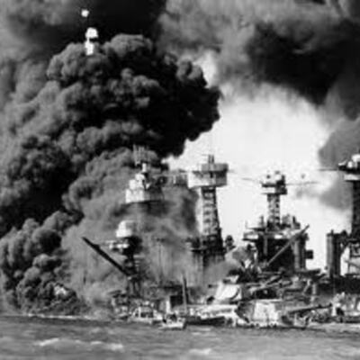 Pearl Harbor was attacked timeline