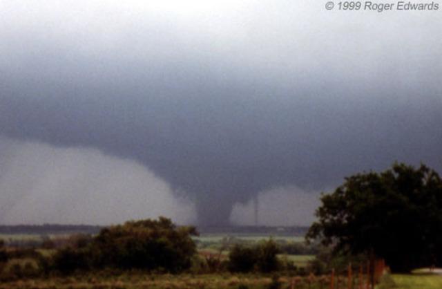 1999 Oklahoma tornado outbreak