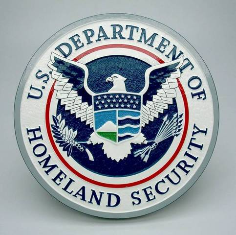 The United States Department of Homeland Security officially begins operation.