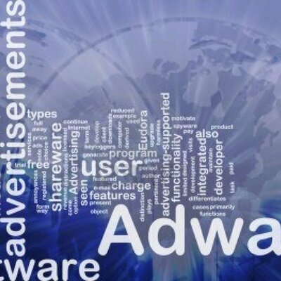 History of Adware timeline