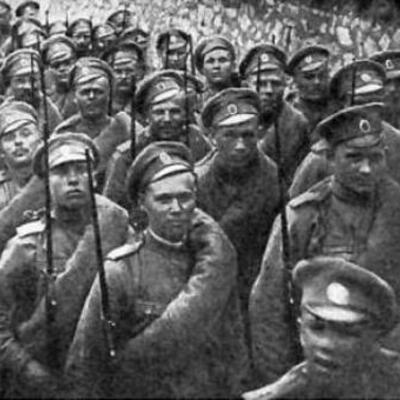 Вторая мировая война timeline