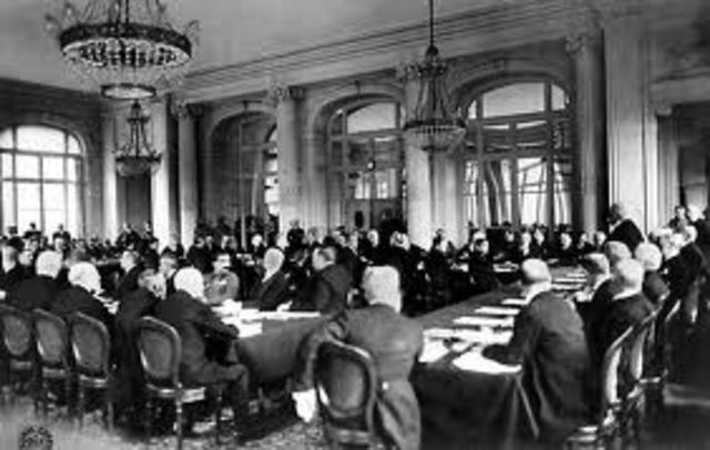 Peace Paris Accords