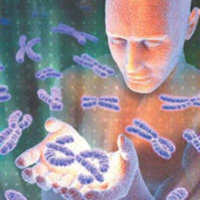 Proyecto Genoma Humano (acontecimientos) timeline