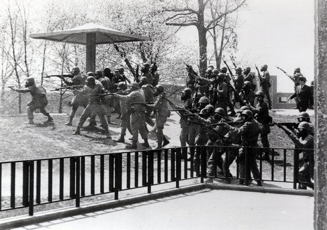 Kent Riots