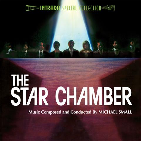 STAR CHAMBER