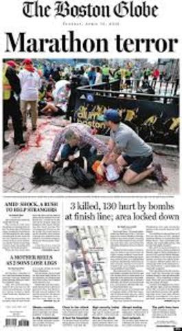 Boston News Letters